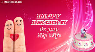 the best r tic birthday messages for wife greetings