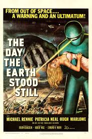 The Day the Earth Stood Still - Wikipedia