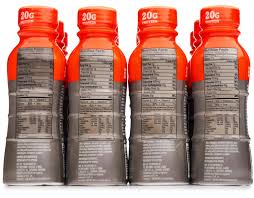 gatorade reer protein shake 12 x 11