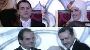 Son Dakika - Damat Berat'ın nikah şahitliğini, Yunanistan ...