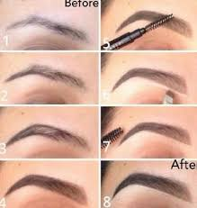 makeup tutorial for beginners step by