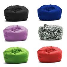 Big Joe Roma Bean Bag Tv Gaming Chair Dorm Kids Room Lounger Furniture Black For Sale Online Ebay