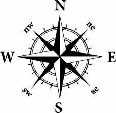 Boat Ship Nautical Compass Wall Art Decal Decor Sticker Bathroom Diy Decoration Ebay