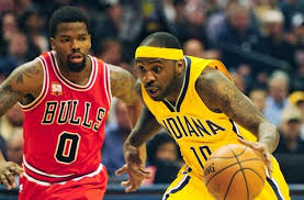 Is Aaron Brooks Headed to the Indiana Pacers?