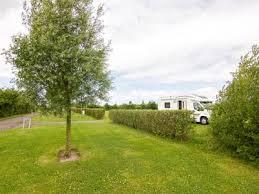 Luxe campingplaats C4 op Landal Esonstad