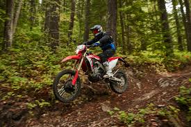 2019 honda crf450l review video 24