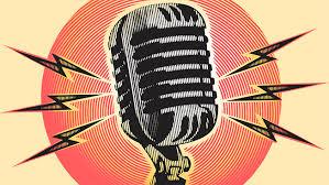 Podcast-Service