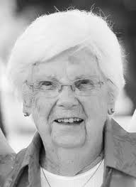 Effie May McFaul - Obituaries - Peterborough, ON - Your Life Moments