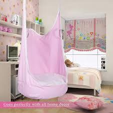 Co Z Kids Pod Swing Seat Child Hanging Hammock Chair Indoor Outdoor Ki Sugar Plum Avenue Llc