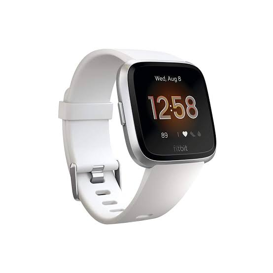 Image result for FITBIT VERSA SMART WATCH""