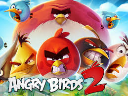 10 Best Angry Birds Games For Android « www.3nions.com