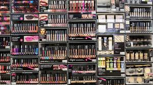 rimmel london will no longer be sold at