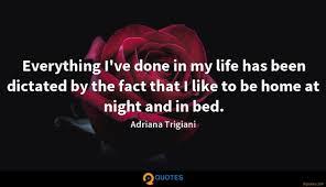i get very attached to places adriana trigiani quotes com