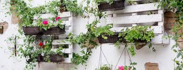 35 Pallet Garden Ideas