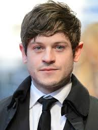 Iwan Rheon's height, weight, eyes, hair color. Compare celebrities!