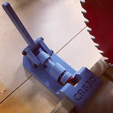 Download Stl File Radial Arm Saw Fence Stop 3d Printing Design Cults