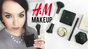 h m makeup first impression reviews