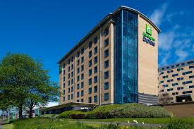 holiday inn leeds city centre uk