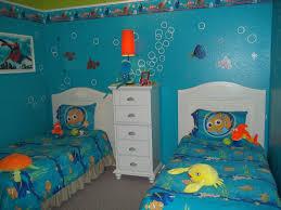 finding nemo toddler bedding