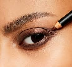 kohl eye liner matte eye pencil mac