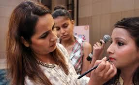 mac makeup course in delhi saubhaya