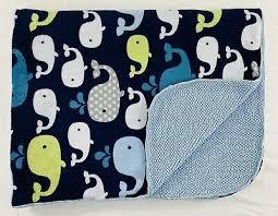 blue whale baby blanket baby blanket org