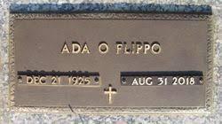 Ada Olson Flippo (1925-2018) - Find A Grave Memorial