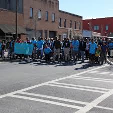 Martin Luther King Organization of Cedartown, Letitia Smith Morgan ...
