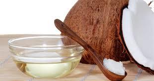 household uses for coconut oil