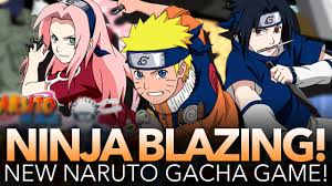 Download Naruto Ultimate Ninja Blazing Mod Apk - Free Fighting Games  Download