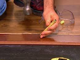 how to install a hardwood floor how
