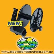 10 Wind Up Reels Ideas Electric Fence Safe Storage Electricity
