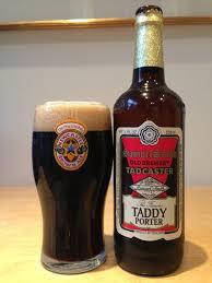 The Best Beer Blog: Samuel Smith Taddy Porter