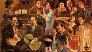 La canción criolla: origen y apogeo | EL MONTONERO