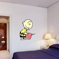 Bad Boy Charlie Banksy Wall Decal Stickers Contemporary Wall Decals By Style And Apply