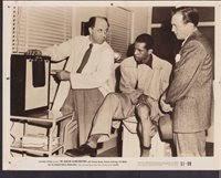 William Pop Gates Bill Walker The Harlem Globetrotters