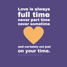 r tic quotes on time quotes