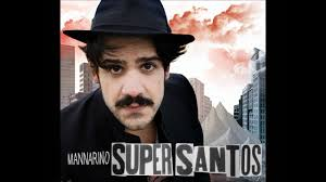 Alessandro Mannarino - Amba Aradam - YouTube