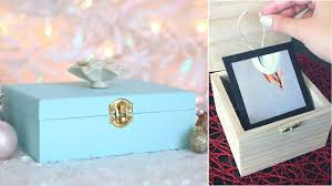 diy wooden gift box ideas you ll love