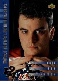 Buy Aaron Ellis Cards Online | Aaron Ellis Hockey Price Guide - Beckett