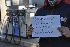 Sciopero dei benzinai, i motivi della serrata - Panorama