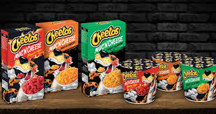 Perri Konecky on Flipboard: Cheetos Mac 'n Cheese Is Officially Here, and  YEP, There's Even a Flamin' Hot Flavor