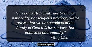 inspiring quotes by ellen g white