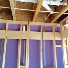 pre drywall inspection