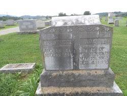 Ada Robinson Booze Linkenhoker (1862-1930) - Find A Grave Memorial