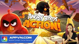 Game] Phiêu lưu kiểu mới cùng các chú chim điên trong Angry Birds ...