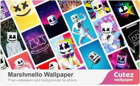 ڈاؤن لوڈ اتارنا Marshmello Wallpaper Apk Android ڈاؤن لوڈ کے لئے