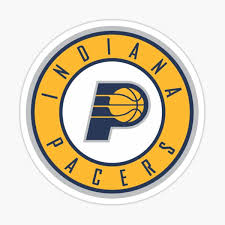 Indiana Pacers Stickers Redbubble