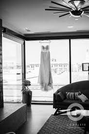 meggan ben wedding day plete