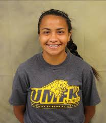 Women's Soccer Player Profile: University of Maine at Fort Kent Athletics